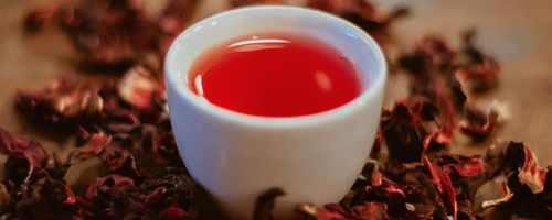 Rooibos tea, a cup of health and antioxidants
