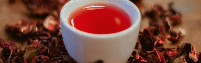 Tè rooibos, una tazza di salute ed antiossidanti