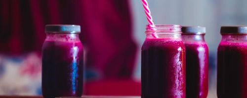 Beetroot juice, a cardioprotective drink
