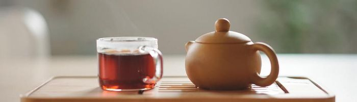 The different types of tea and their benefits against the new coronavirus