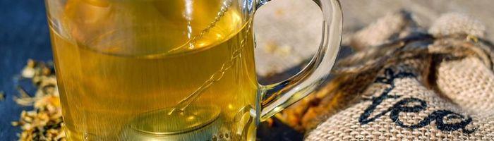 Bere tè contro il decadimento cognitivo