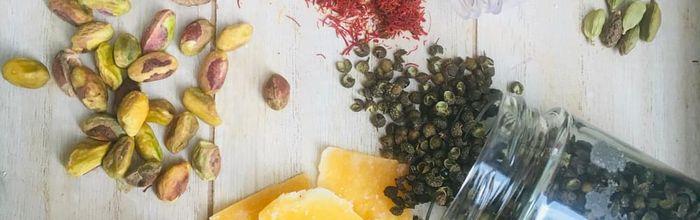 Frutta secca contro le degenerazioni cellulari