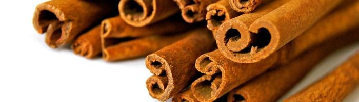 Cinnamon, a pinch of spice for a long lasting health