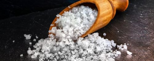 Low-salt diet for a healthy brain