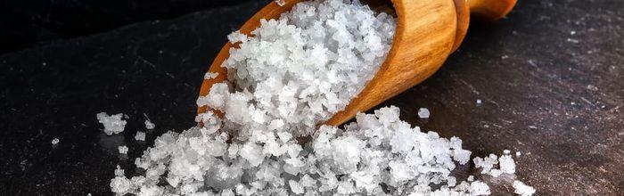 Low-salt diet for a healthy brain
