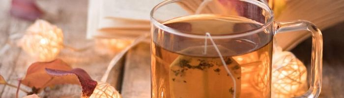 Can the polyphenols in green tea and black tea help fight the novel coronavirus?