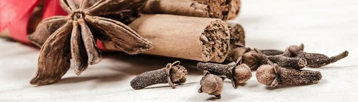 Cloves against inflammation of the lungs