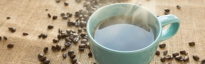 A cup of coffee to improve cognitive function