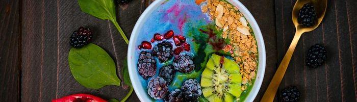 Contro l'Alzheimer vengono in aiuto i cibi ricchi di flavonoidi