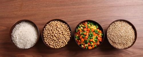 Whole grains and high-fiber foods, the anti-cancer foods
