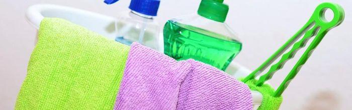 Sanificare gli ambienti, ozono, sapone o alcool?
