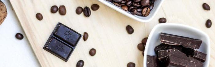 Caffè, tè, cioccolata e zinco per combattere i radicali liberi