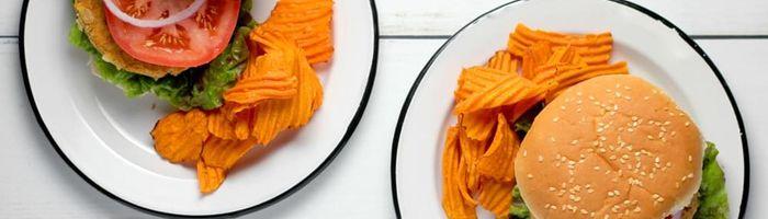 Polpette e burger senza carne, vegetariano è sempre sano?