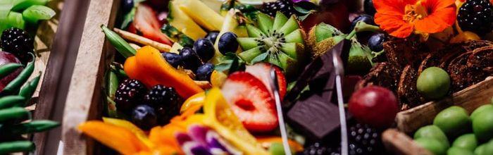 Mangiare biologico protegge la salute?