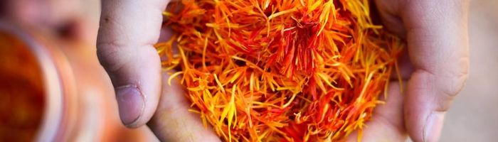 Saffron, the spice that protects the eyes