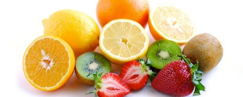 Bleeding Gums? It could be a vitamin C deficiency
