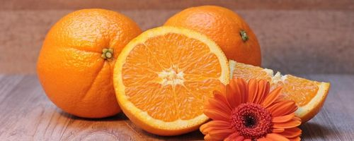 Vitamin C helps retain muscle mass