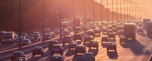 Lärm, Luftverschmutzung und Alzheimer