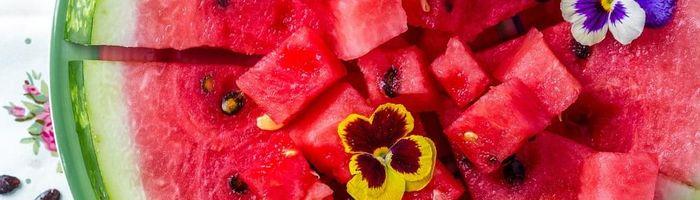L'anguria combatte gli effetti di una dieta troppo ricca di grassi