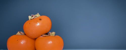 Do you want to protect heart, blood vessels and joints? Eat persimmons!