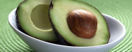 Against cholesterol? An avocado per day