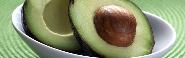 Against cholesterol? An avocado per day
