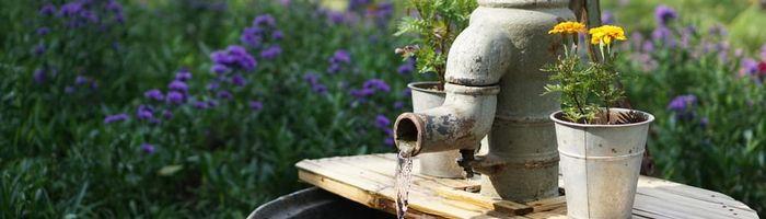 Coronavirus, l'acqua dal rubinetto è sicura?