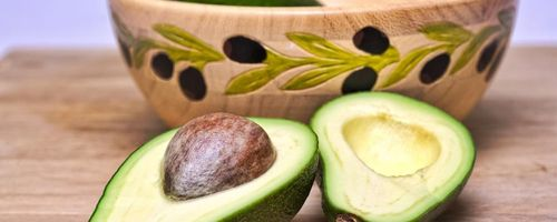 An avocado a day against cholesterol and inflammation