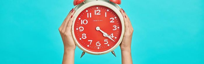 Risveglio faticoso? Dipende dal suono della sveglia