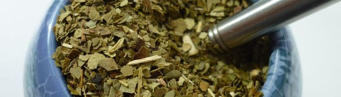 Yerba mate against overweight, pot belly and high cholesterol