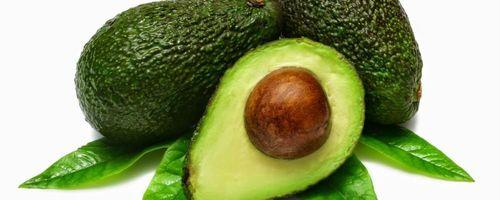 Avocado schützt Herz, Gehirn und Mikrobiota