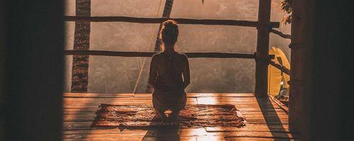 Yoga, meditazione e dieta allungano la vita delle cellule e anche la nostra!
