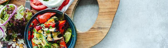Dieta mediterranea e olio d'oliva per contrastare le infiammazioni e l'invecchiamento