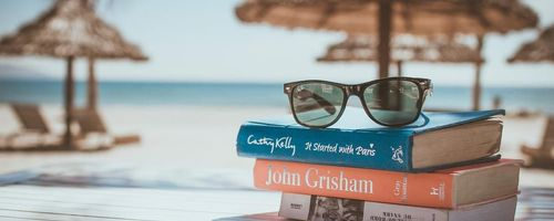 A good book doesn't just make us live many lives, but also makes ours longer!
