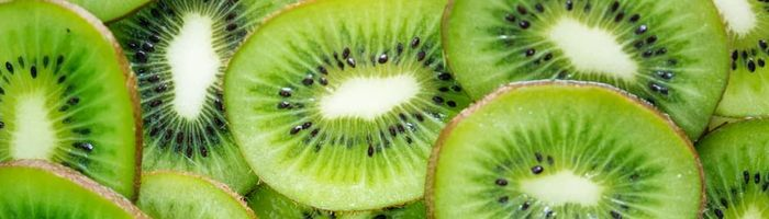 Two kiwifruits daily can improve mood and boost energy