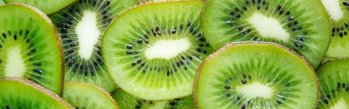 Due kiwi al giorno per migliorare l'umore e aumentare l'energia
