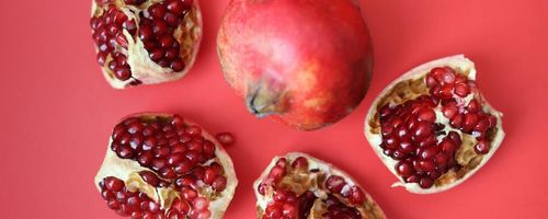 Pomegranate juice for brain health