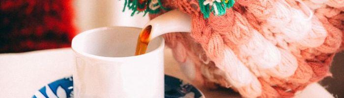 Hibiscus tea against high blood pressure