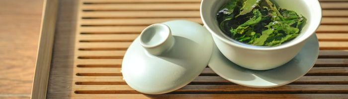 Green tea, the drink that counteracts cellular degenerations