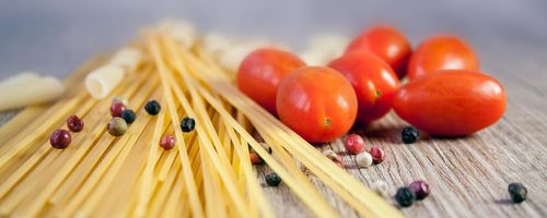 How you cook the pasta can change its glycemic index