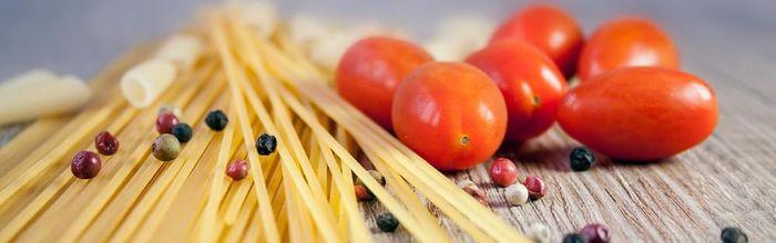 Come il modo di cuocere la pasta può modificare l'indice glicemico