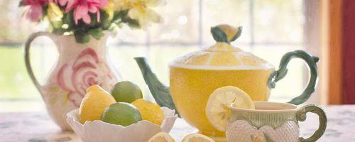 Come tè verde e tè nero possono aiutare a ridurre l'ipertensione