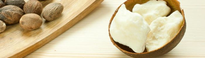 Shea butter, uses, benefits and properties