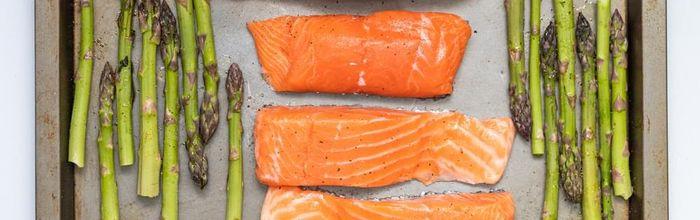 Alimenti brucia grassi Parte 10, parliamo del pesce