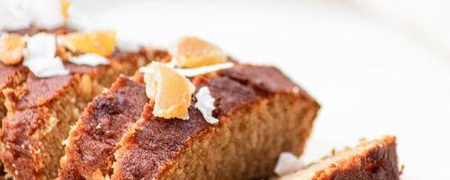 Plumcake Hawaiiano, uno dei modi più gustosi per iniziare la giornata