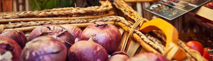 Food combinations and cooking methods, onion First Part