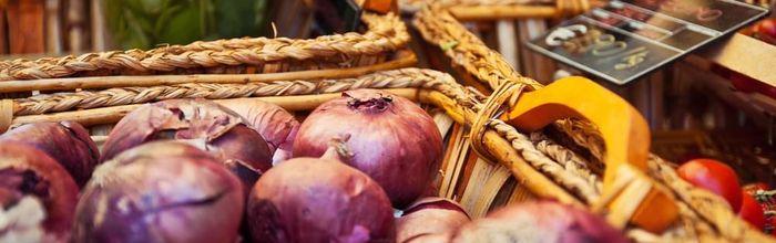 Combinazioni alimentari e metodi di cottura, la cipolla Prima Parte