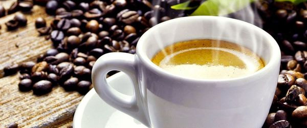 You can protect your brain health with a cup… of coffee