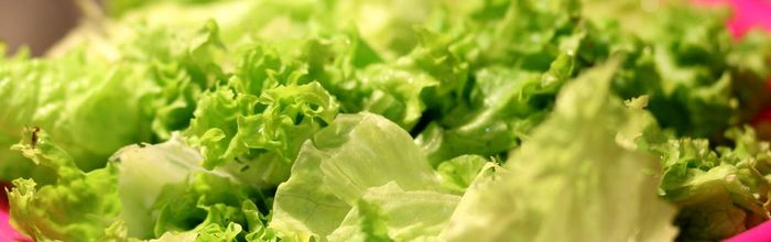 For healthy and strong muscles take a cup of leafy greens daily