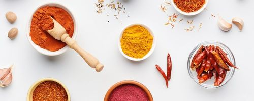 Turmeric counteracts the inflammation caused by obesity